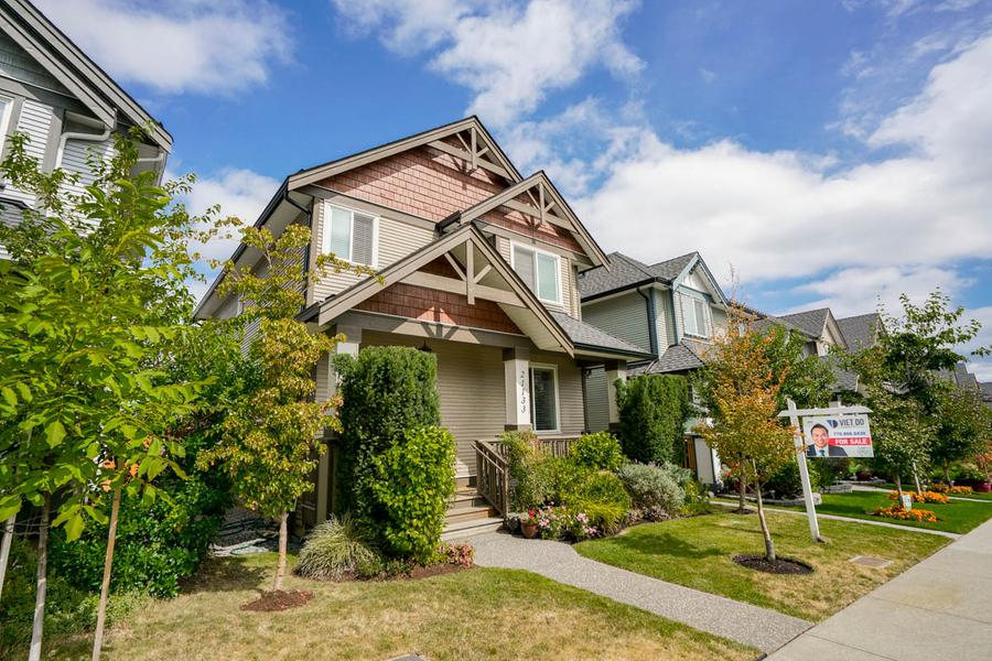 21133 79A AVE. LANGLEY