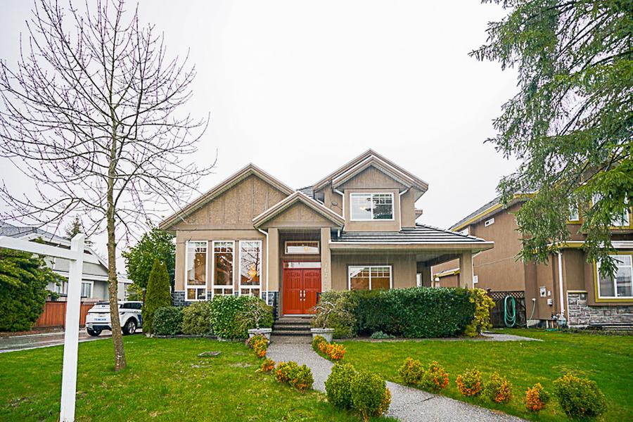 16747 104 AVE. SURREY, BC