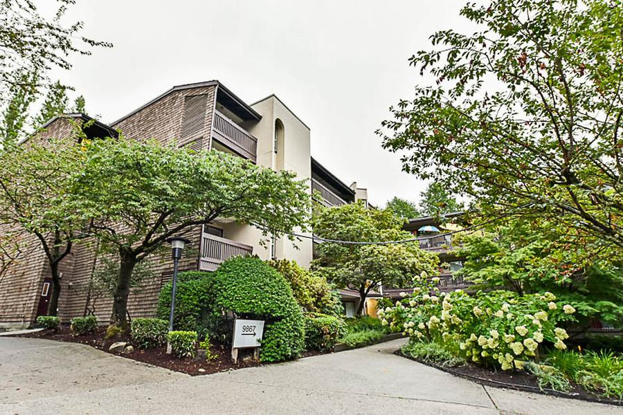 #504 - 9867 MANCHESTER DR. BURNABY