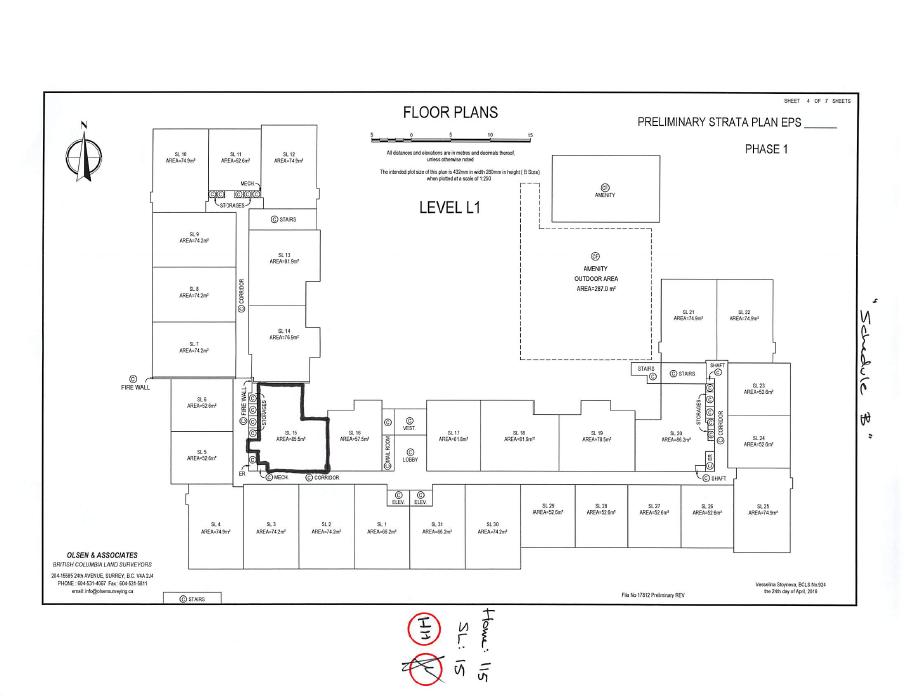 Floor Sitemap pic