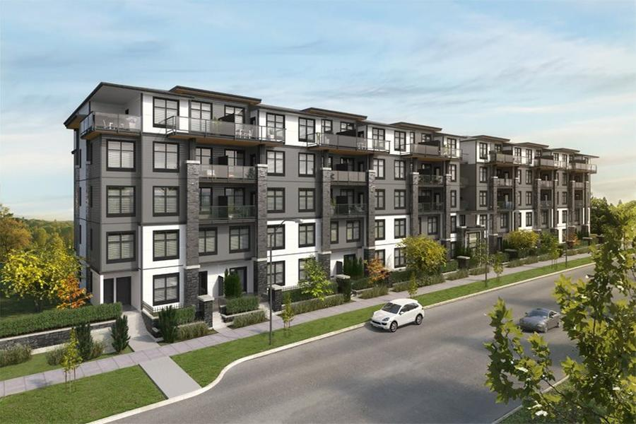 #506 - 15351 101AVE. LANGLEY