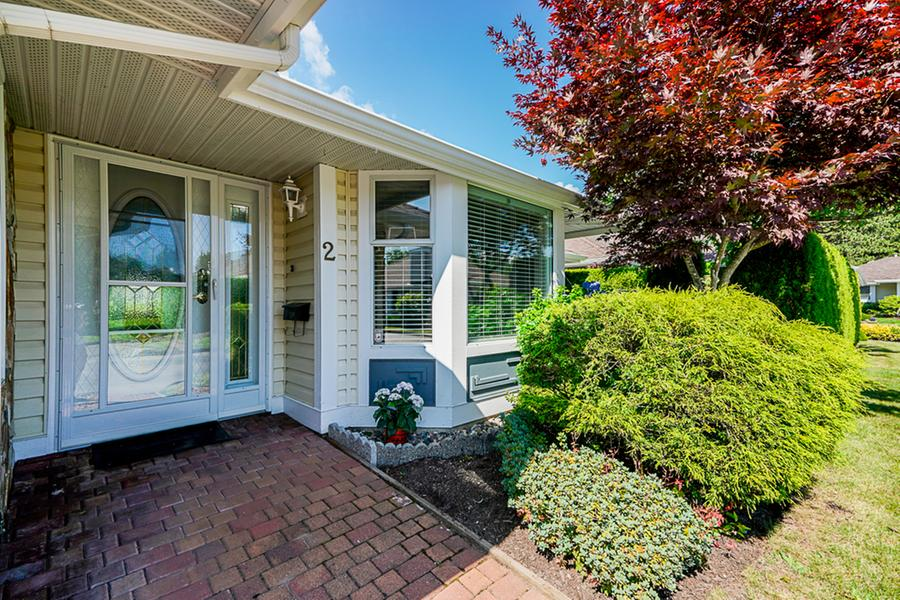 #2 21746 52 AVE. LANGLEY
